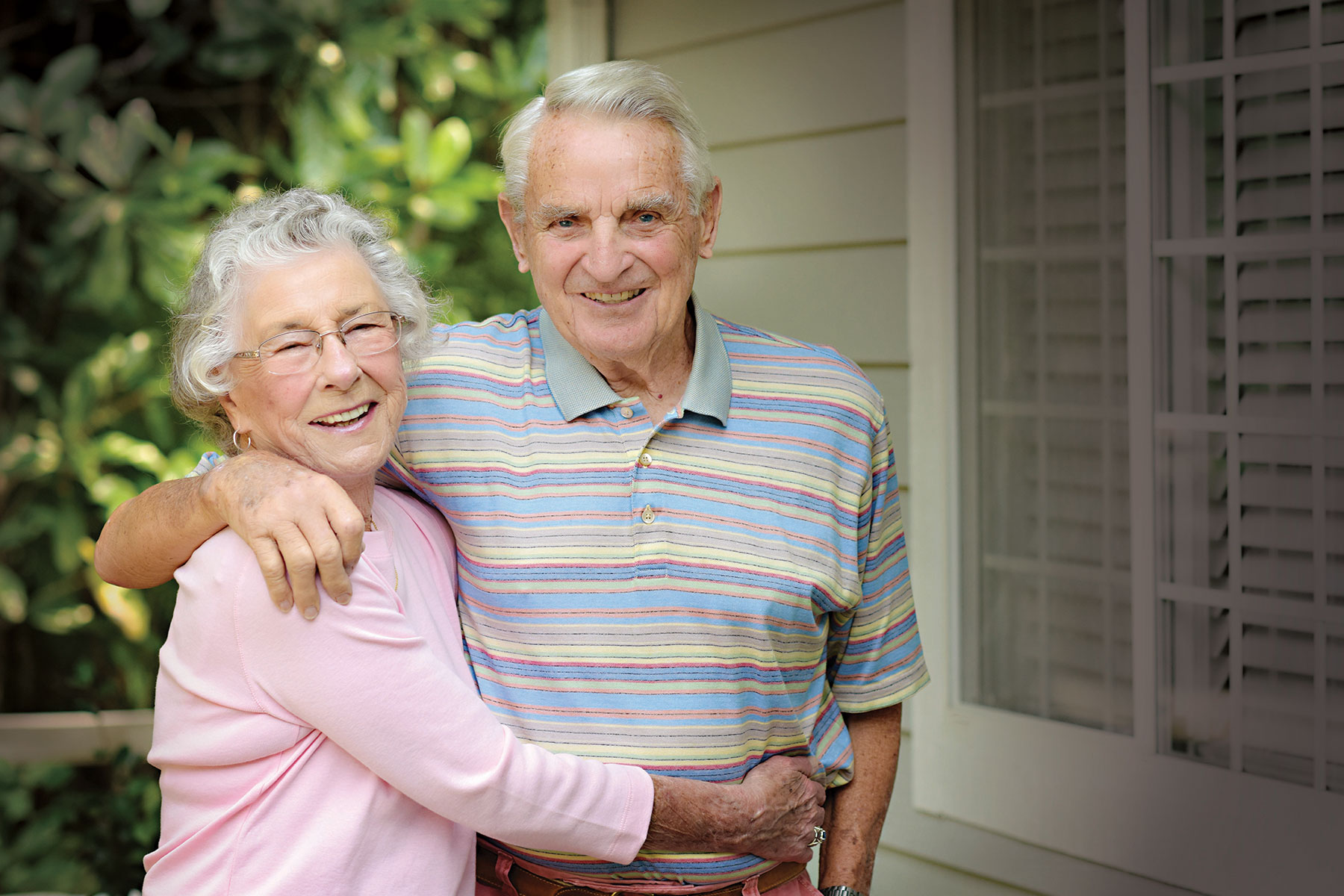 Assisted Living Apartments in Augusta
