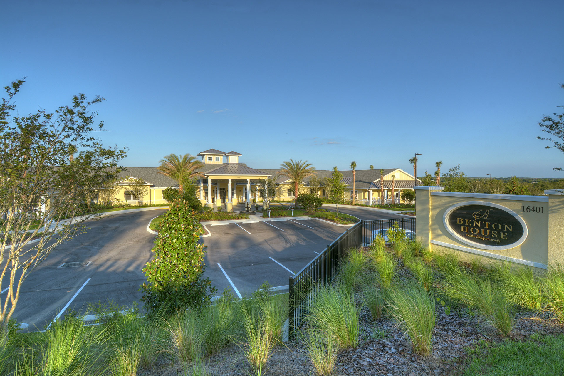 Assisted Living Clermont