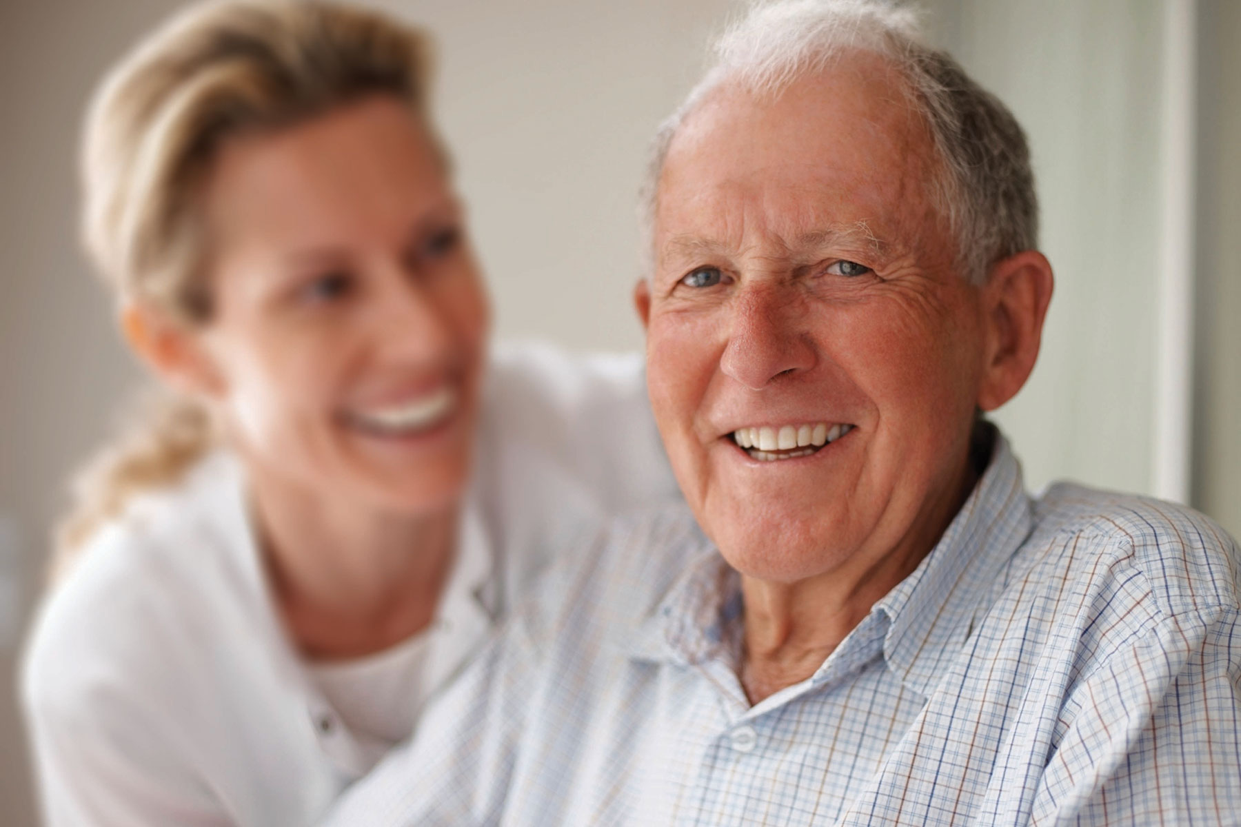 Senior Living Care Options