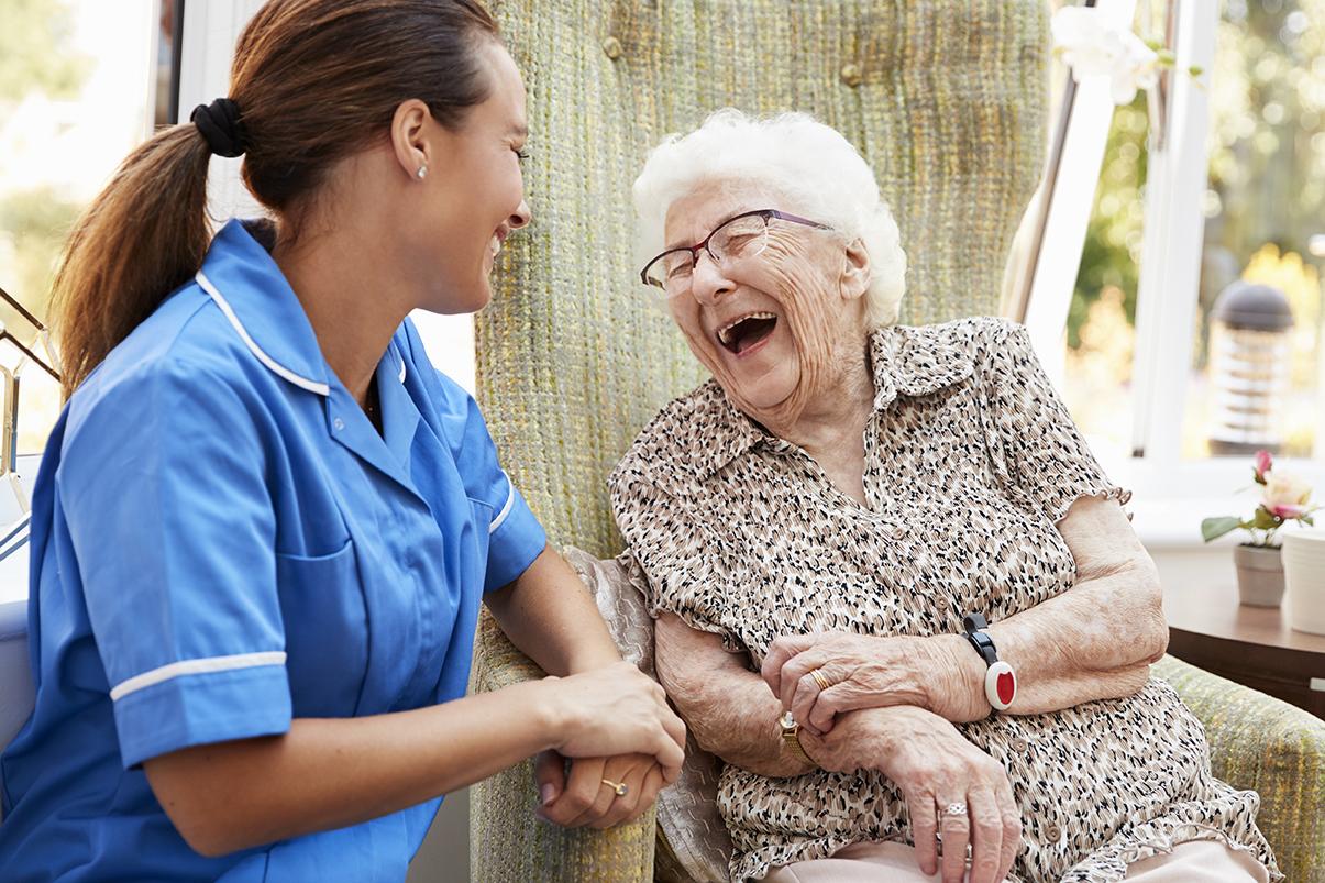 Senior Living Care Options